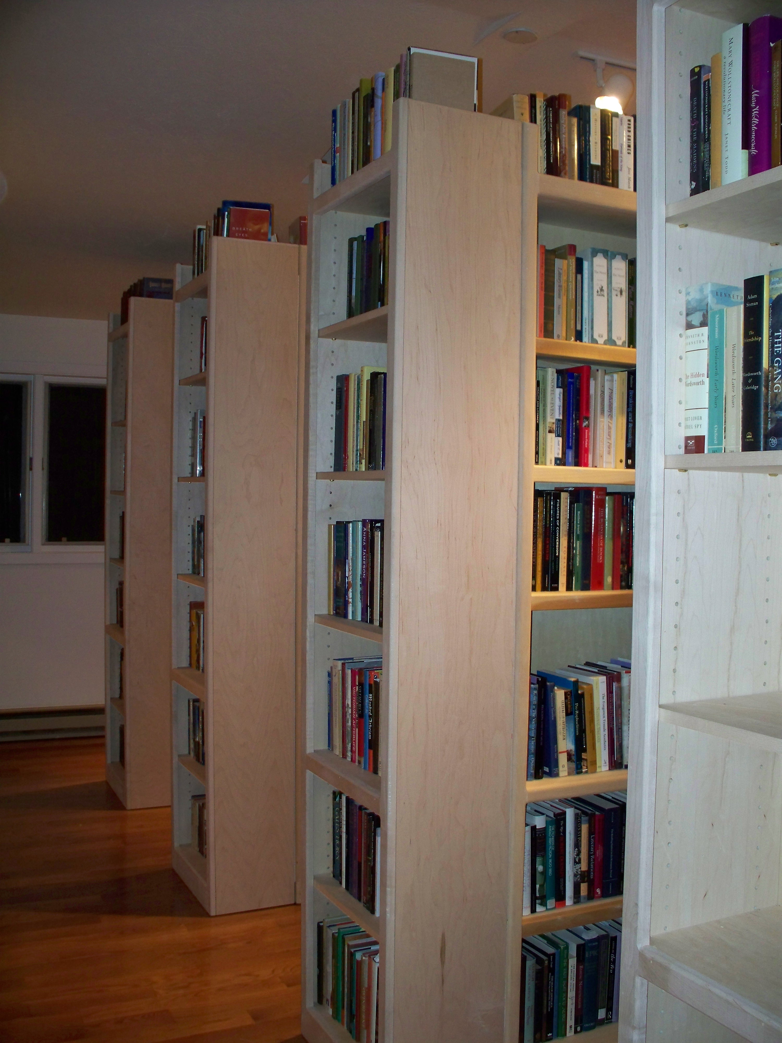 bookshelves walmart floor two kids ceiling west shelf elm thin essentials narrow home target room bookcase to bookshelf furniture spine amazon
